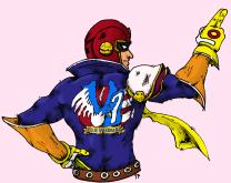 Capt. Falcon