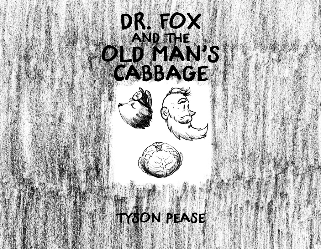 Dr Fox and the Old Mans Cabbage_Print_with Bleeds1