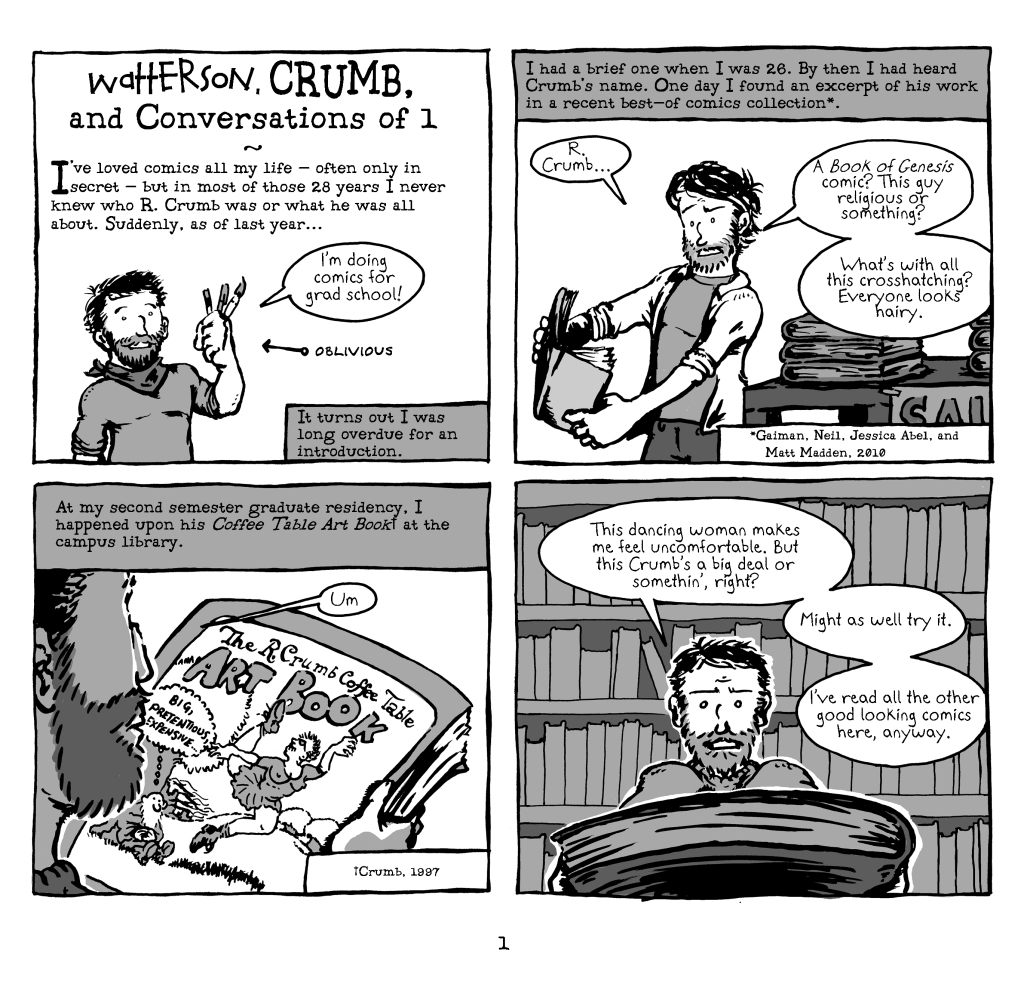 Watterson Crumb and Conversations of 1_Print_with Bleeds1