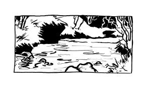 Watterson Creek