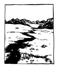 Watterson: Tectonic Plates