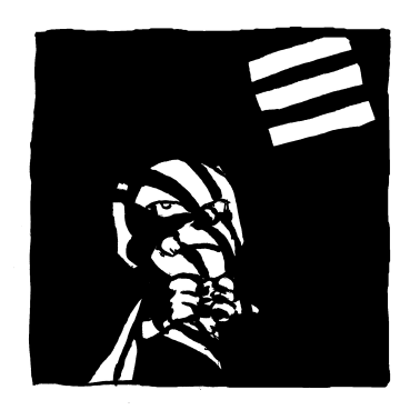 Watterson: Stupendous Shadows 1