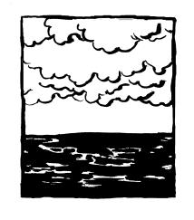 Watterson Ocean