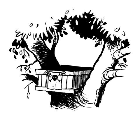 Watterson Tree House