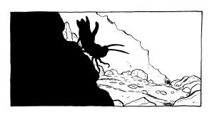 Smith: Locust Onlooker