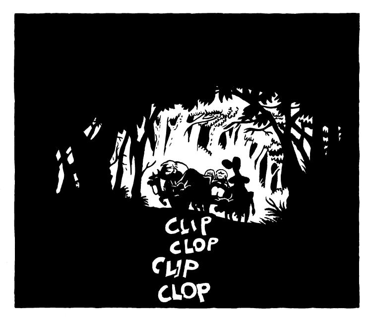 Smith: Clip Clop