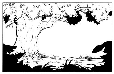Wattersmith: Sitting Tree via Smith
