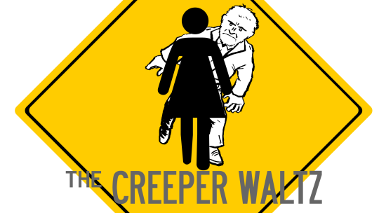 The Creeper Waltz