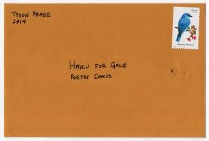 03 Haiku for Gale
