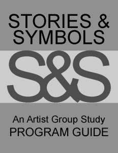 11 Stories & Symbols: An Artist Group Study Program Guide