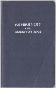 18 References and Annotations