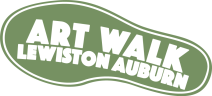 Art Walk Lewiston Auburn (Variant)