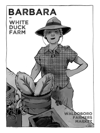 Barbara (White Duck Farm)