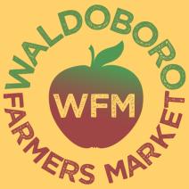 Waldoboro Farmers Market (Variant)